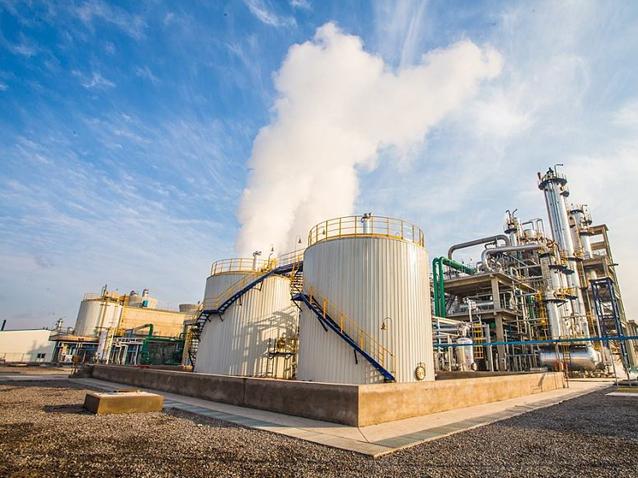 柱状活性炭生产厂家