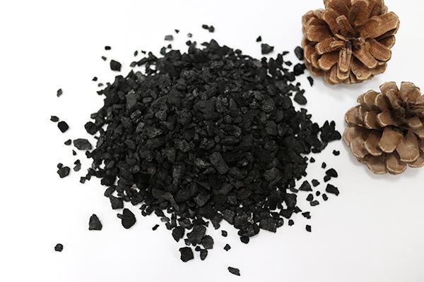 家用颗粒活性炭
