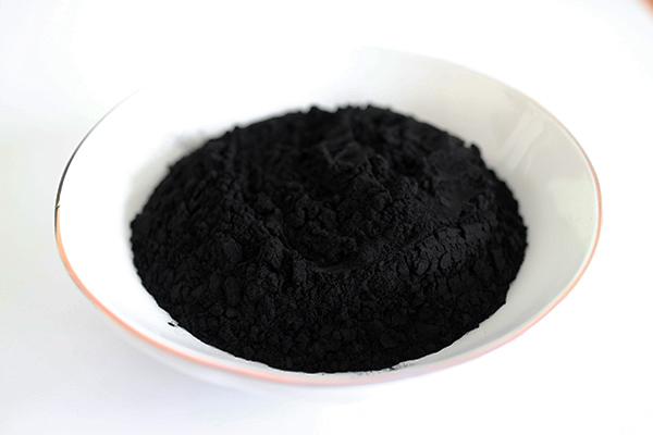 煤质活性炭指标