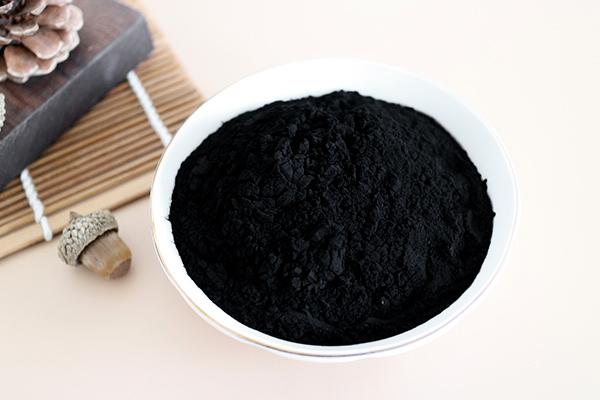金属载体用煤质粉状活性炭