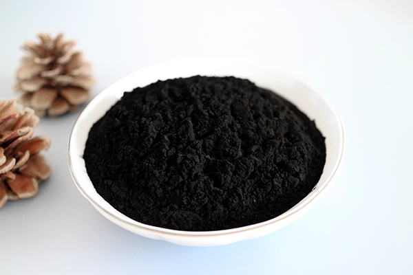 净化用木质粉状活性炭