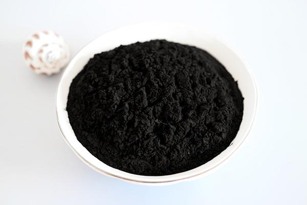 净化水用煤质粉状活性炭