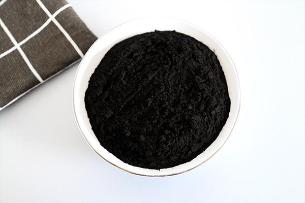 除臭用煤质活性炭