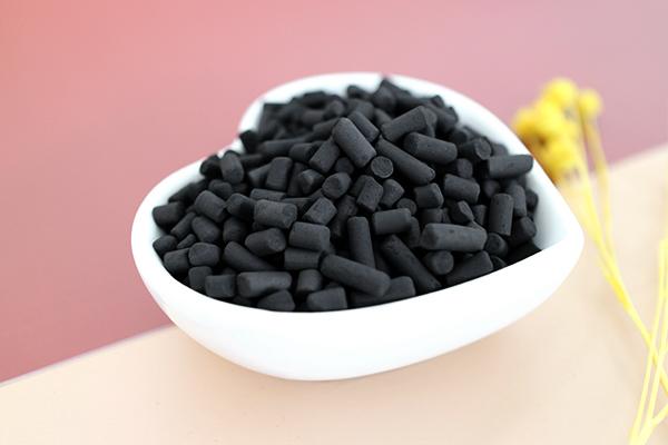 酸洗煤质脱硫活性炭