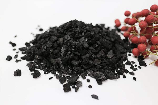 养殖净水用煤质活性炭