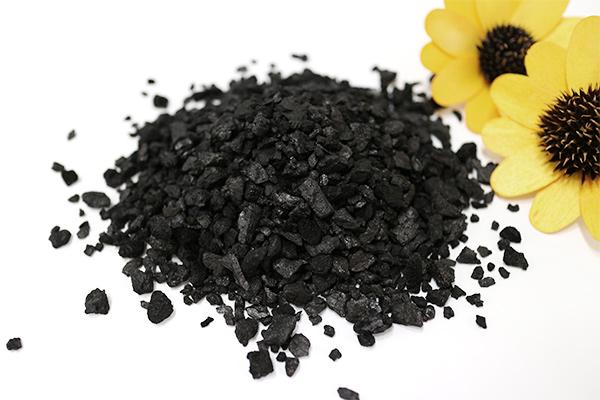 鱼缸用煤质颗粒活性炭