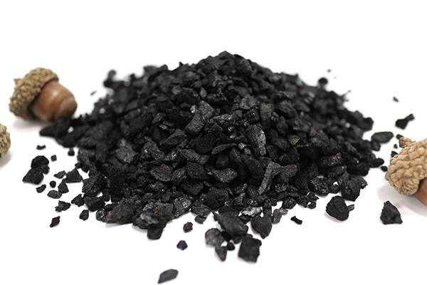 煤质颗粒大片活性炭