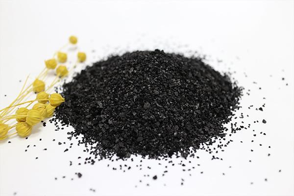 煤质活性炭碘值