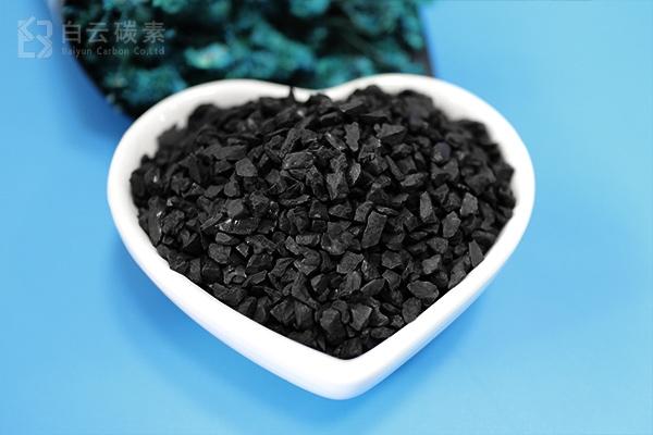 水处理用活性炭