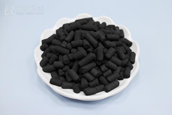 活性炭脱硫剂
