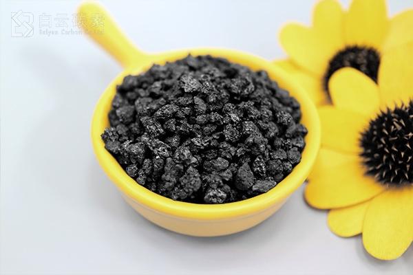 铸铁用增碳剂
