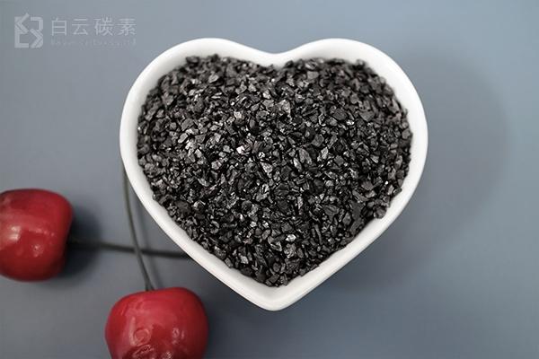 球墨铸铁增碳剂