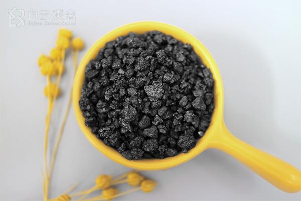 石墨化石油焦增碳剂