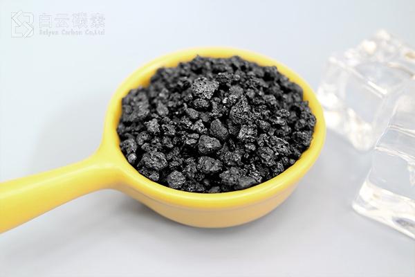 石墨增碳剂种类